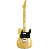 Fender Classic Vibe 50s Telecaster Butterscotch Blonde