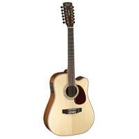 Cort MR710F 12-String Acoustic Guitar
