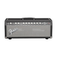 Fender Supersonic 22 Head - Black