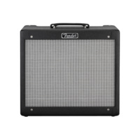 Fender Blues Junior Iii Hot Rod Tube Amp 15-Watt 1 X 12-Inch Eminence Speaker