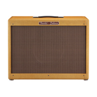 Fender Hot Rod Deluxe 112 Cabinet - Lacquered Tweed
