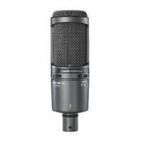 Audio-Technica AT2020-USB+ Cardioid Condensor Microphone