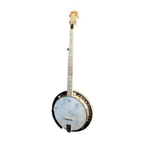 Oakridge 310E Electric Banjo