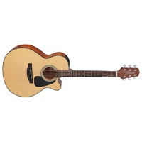 Takamine TED1NCNS NEX Acoustic-Electric Guitar With Pickup Natural Finish