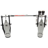 Gibraltar 4700 Series Single Chain Drive Double Bass Drum Pedal