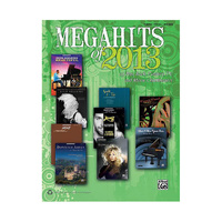 Megahits of 2013 - PVG Book