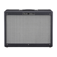 Fender Hot Rod Deluxe 112 Cabinet - Black