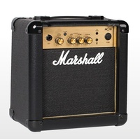 Marshall MG10G 10-Watt Guitar Amp Combo Gold