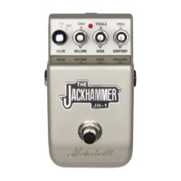Marshall JH-1 Jackhammer Distortion Pedal