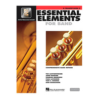 Essential Elements 2000 Bb Trumpet - Book 2