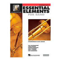 Essential Elements 2000 Trombone - Book 2
