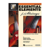 Essential Elements Viola - Book 1