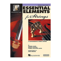Essential Elements Double Bass - Book 2