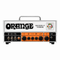 Orange Rocker 15 Terror Guitar Amp Head