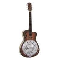 SX Resonator Guitar
