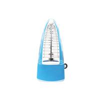 AROMA AM706 BLUE MECHANICAL METRONOME