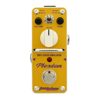 Tom's Line Plexion Mini Pedal