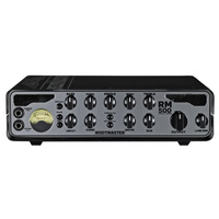 Ashdown Rootmaster 500W Bass Head