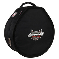 "Ahead Snare drum Case 6.5"" x 14"" Standard Size"