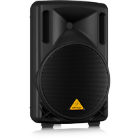 "Behringer Eurolive B210D Active 200W, 2-Way, 10"" PA Speaker"