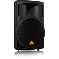 "Behringer Eurolive B215XL Active 1000W, 2-Way, 15"" PA Speaker"