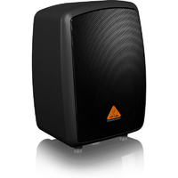 Behringer Europort MPA40BT All-in-One Portable 40W PA System Bluetooth Connectivity & Battery Operation