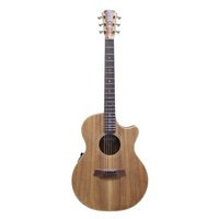 Cole Clark Angel 2EC Blackwood