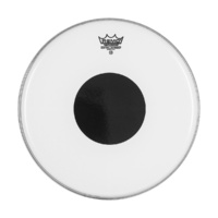 Remo Controlled Sound Coated Head - 14""