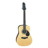 Greg Bennett D212 12-String Acoustic Guitar