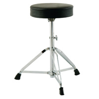Drumfire Double-braced Drum Throne