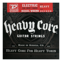 DUNLOP - Heavy Core® 6 String Electric Guitar Set