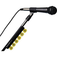 Dunlop Mic Stand Pick Holder