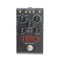 Digitech Trio - Band Creator Pedal