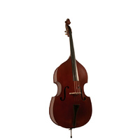 Ernst Keller VB004 Series 1/4 Size Double Bass Outfit