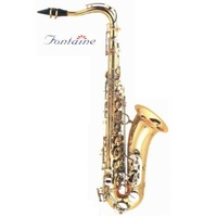 Fontaine - Bb Tenor Sax