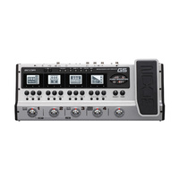 Zoom G5 Multi-Effects Pedal