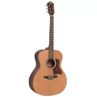 Gilman GA12 Grand Auditorium Acoustic Guitar