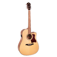 GILMAN DREADNOUGHT GD10CENG ELECTRIC/ACOUSTIC