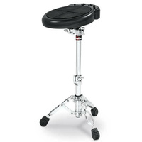 Gibraltar 6700 Series Low-Height, Double Braced E-Mount Stand with Tripod Base