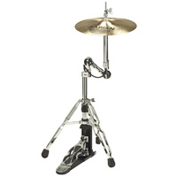 Gibraltar 9600 Series Hi Hat Stand Moveable Leg Base with Pro Ultra Adjust