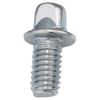 Gibraltar 6mm Key Screw for U Joint - Pk 4