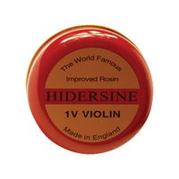 HIDERSINE CLEAR VIOLIN ROSIN