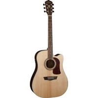 Washburn Heritage Dreadnought HD20SCE