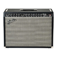 Fender Twin Reverb Tube Combo - Hire