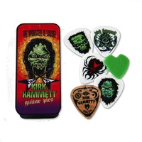 JIM DUNLOP JSA85 KIRK HAMMETT PICK TIN PICKS