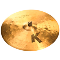 "Zildjian K Custom 22"" Dark Complex Ride"
