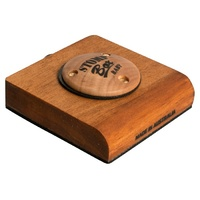 Box KSB10 Stomp Box Baby Square Wood w/Dome Sweet Spot
