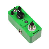Mooer Repeater Delay Pedal