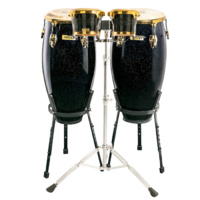 MANO PERCUSSION - Bongo/Conga & Stand Package