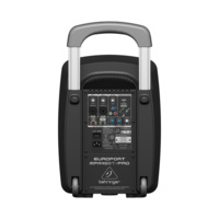 Behringer Europort MPA40 Battery PA w/Bluetooth